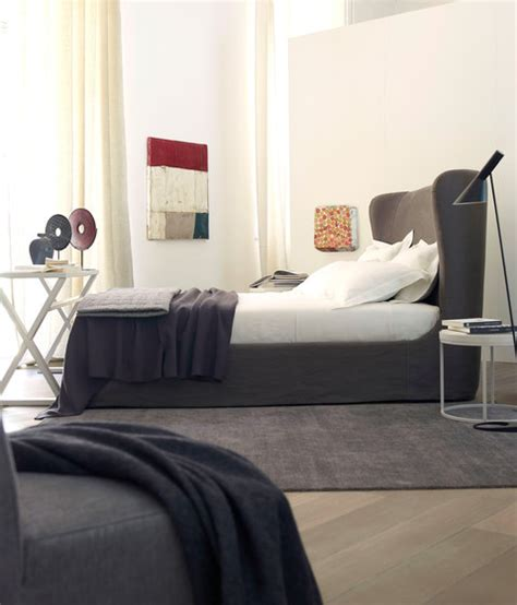 ghost bed loren by meridiani ghost bed bed product