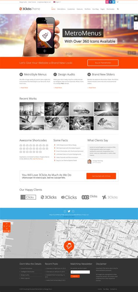 designspiration wordpress theme 13 best consulting website design images on pinterest