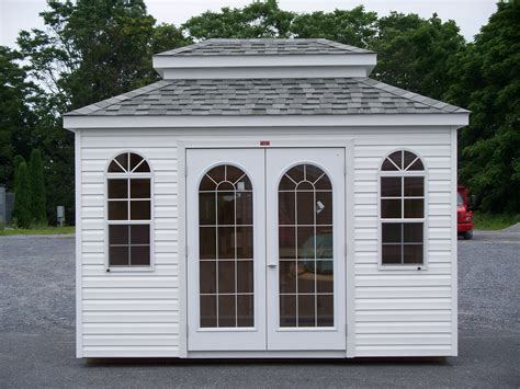 house kits lowes villa pagoda poolhouse shed a pretty shed to house your pool shtuff foxscountrysheds s