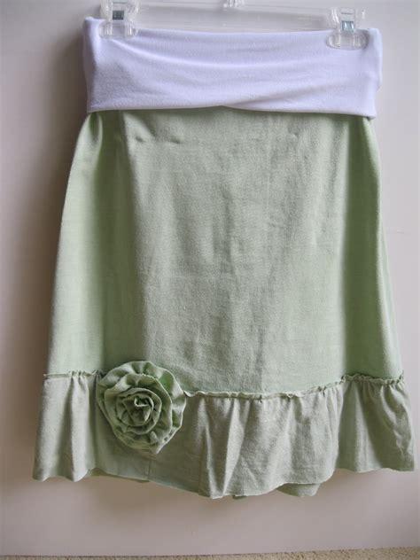 t shirt ruffle skirt pattern monkey see monkey do ruffle t shirt skirt
