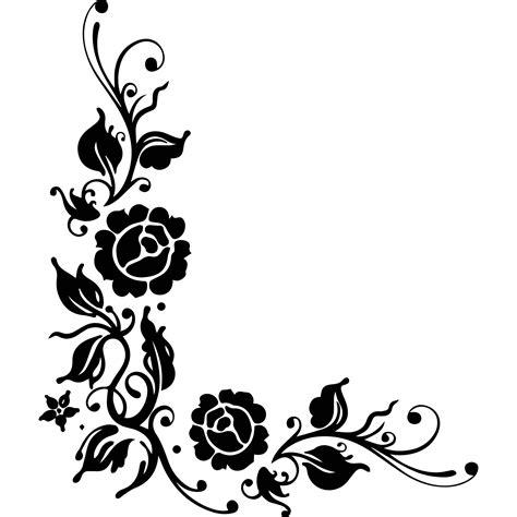 Wedding Border Design Eps by Design Corner Border Decoration Logo Flowers Roses Design