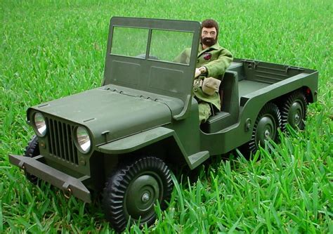 Joe Jeep 6x6pg
