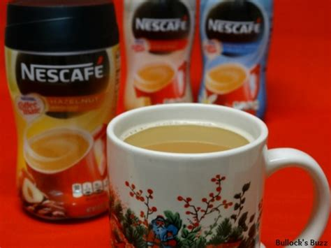 Nescafe Coffee Mate nescafe with coffee mate coffee and creamer in one nescafecoffeemate bullock s buzz