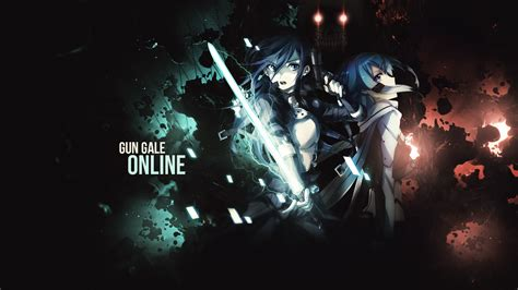 wallpaper abyss sword art online 328 sinon sword art online hd wallpapers backgrounds