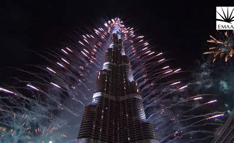 new year in dubai 2016 new year in dubai where to fireworks for