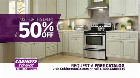 premium cabinets to go cabinets to go tv spot great deal on high quality