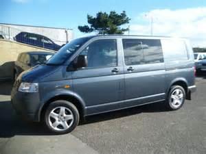 Used Cars For Sale Uk Volkswagen Used Volkswagen Transporter Car 2002 Grey 2 5tdi Pd