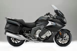Bmw K1600gt Blending In Motorcycles