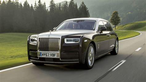 rolls royce phantom  drive defining luxury