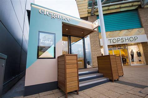 Hairdresser Glasgow Fort   elegance beauty opens salon in glasgow fort
