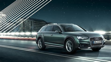 Audi Official Website by Audi A4 Allroad Quattro All Wheel Drive Audi Australia