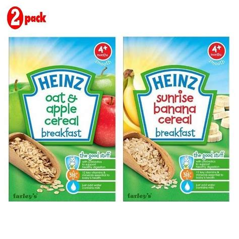 Heinz Oat And Banana Cereal 7 Months 130 best ideas about city on apple cinnamon veggie dips and liquid paraffin