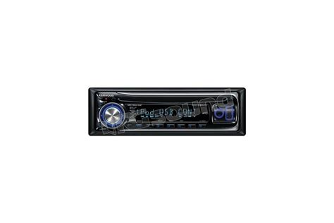 autoradio con porta usb kenwood kdc w5541u sintolettore cd mp3 wma aac con porta