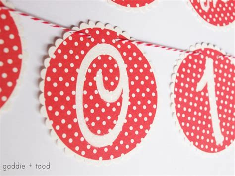 dot pattern alphabet free printable alphabet banner in cute red and white dot