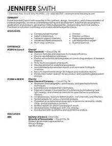 Science Resume Examples Amazing Science Resume Examples To Get You Hired Lviecareer