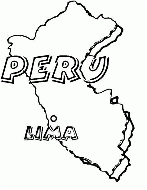 argentina map coloring page argentina map coloring coloring pages