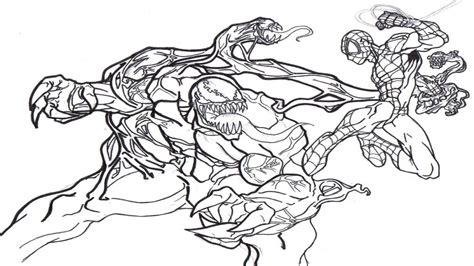lego venom coloring page anti venom coloring pages for kids grig3 org