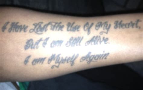 tattoo quotes about god and faith faith quotes tattoos quotesgram