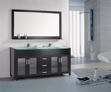 Contemporary Bathroom Vanity Contemporary Bathroom Vanities Contemporary Bathroom Vanities And Sink Consoles Miami By