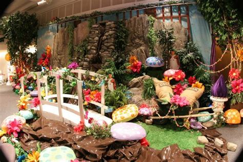 garden themed events 28 best images about willy wonka kids on pinterest giant