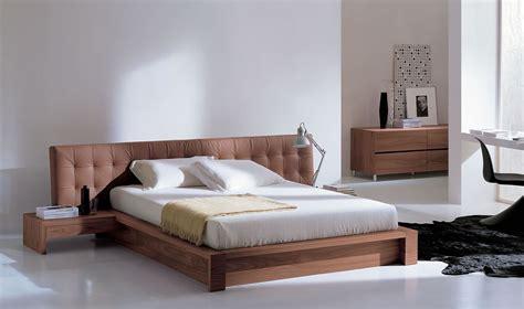 contemporary furniture bedroom exquisite modern italian furniture platform bed home