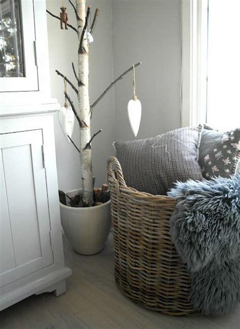 love  big basket full  pillows  blanketscozy
