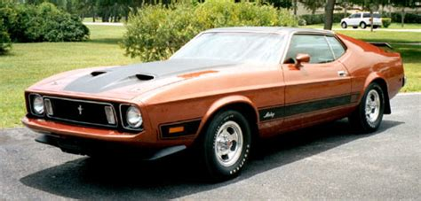 73 mustang mach 1 value image gallery 1973 ford mustang 302