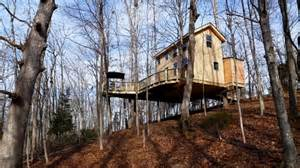 Treehouse Masters Luck O The Cottage by The Build Kentucky Climber S Cottage Treehouse Masters