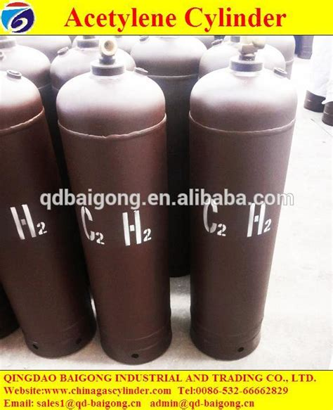 acetylene cylinder at best price in india sale empty high pressure acetylene gas cylinder price buy acetylene gas cylinder price