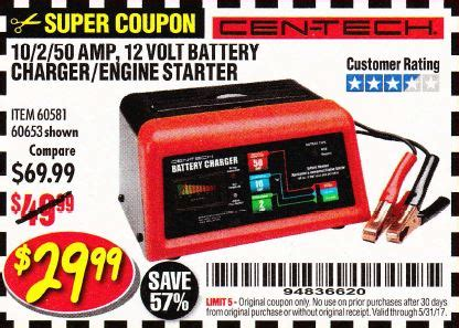 Promo Promo Promo Promo Charger Battery D C 9v Aa Aaa Merk Kon harbor freight tools coupon database free coupons 25 percent coupons toolbox coupons
