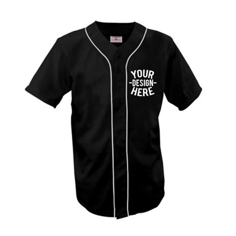design a jersey baseball design custom jerseys use free design tool create your