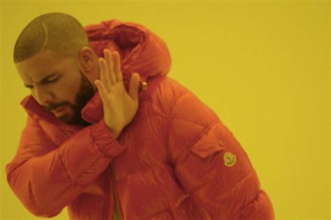 drake hotline bling drake s moncler jacket in quot hotline bling quot video highsnobiety