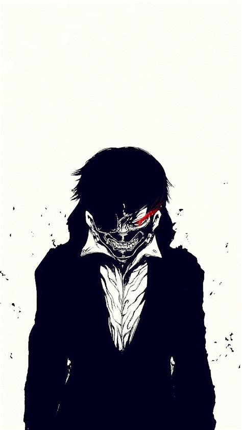wallpaper gif iphone 6 made this tokyo ghoul pic into a gif wallpaper for my