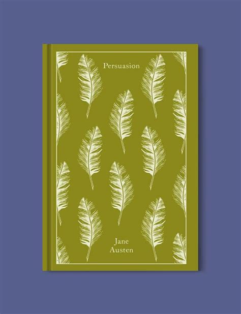 persuasion penguin clothbound classics 0141197692 penguin clothbound classics the complete list tale away