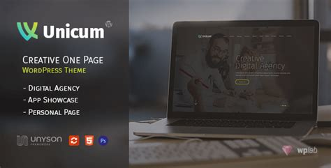 themeforest unicum download nulled unicum free v1 3 5 freethemes space