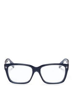 mcqueen spectacle frames 1000 images about eyeglasses on optical