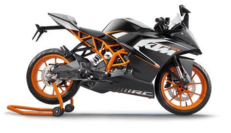 Ktm 390rc Ktm Rc 125 2014 Agora Moto