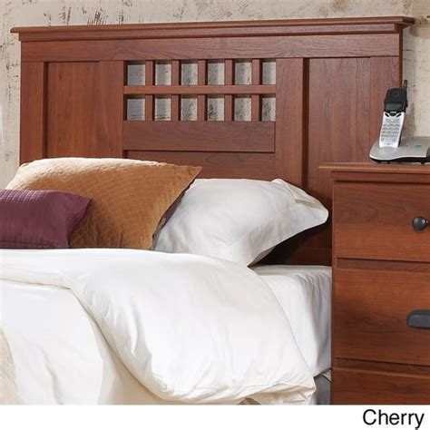 headboards full size lang furniture full size headboard 15293953 overstock