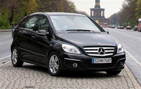 Restwert Auto Bedeutung by Marktbetrachtung Kompaktvans Vs Gro 223 Raumlimousinen