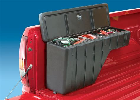 small truck bed tool box plastic truck tool box best 3 options shedheads