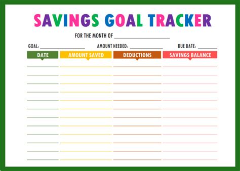 saving budget template budget binder printables the practical saver
