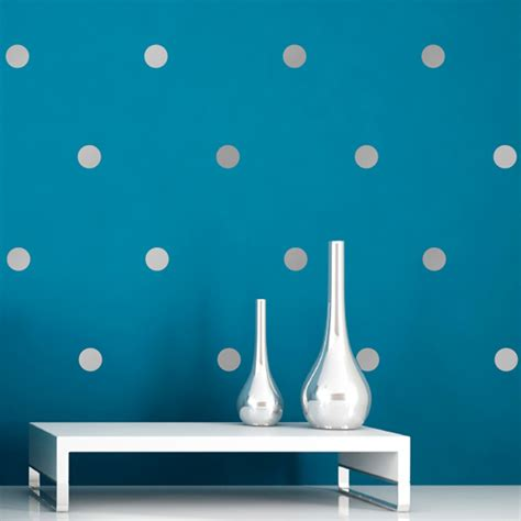 polka dot wall sticker polka dot wall stickers multi pack of circle wall