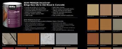 behr deckover color chart behr solid deck stain colors brown hairs