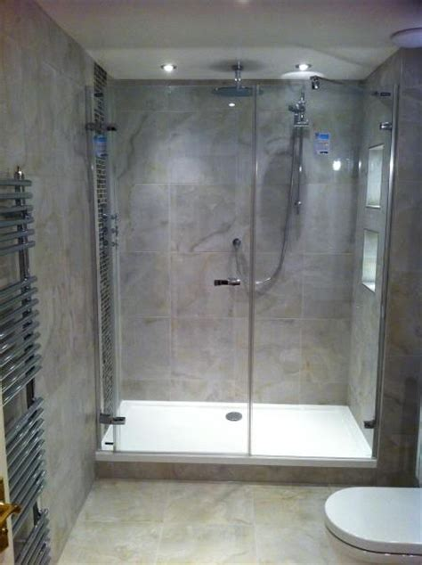 project image gallery ensuite shower room lne services