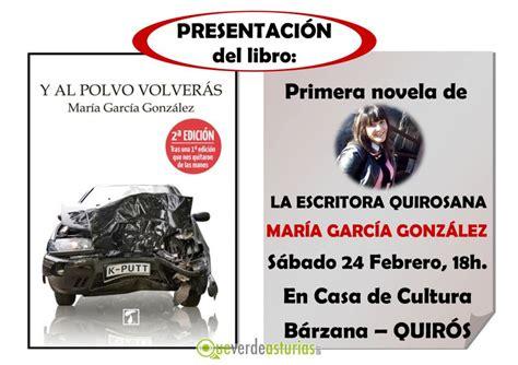 libro preguntale al polvo presentacin del libro y al polvo volvers otros deportes en quirs asturias