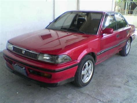 modified toyota corolla 1990 modified toyota corolla used cars in manila mitula cars