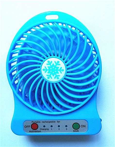 cing fans battery operated best portable mini fan usb rechargeable 18650 battery
