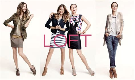 Ann Taylor Loft Gift Cards - ann taylor loft fashion bash fashionality