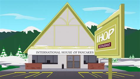 international pancake house international house of pancakes official south park studios wiki south park studios