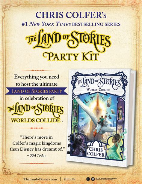 the land of do as you books the land of stories by chris colfer